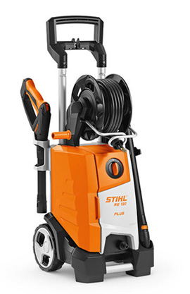 Мойка Stihl RE 130 PLUS